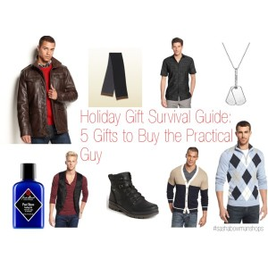 Holiday Gift Survival Guide - Main Picture