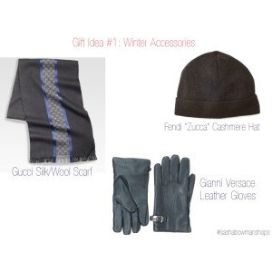Holiday Gift Survival Guide - Practical Guy - Gift Idea #1: Winter Accessories
