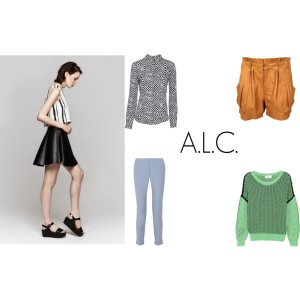 Brand Spotlight: A.L.C. - 2