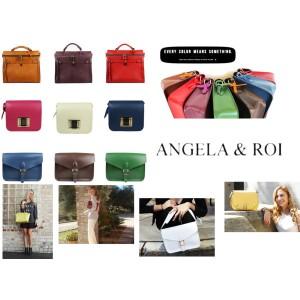 Angela&Roi