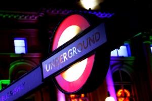 Traveling Shopping Tour in London, UK