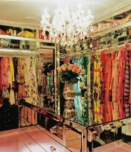Wardrobe Stylist Services