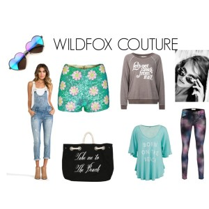 Brand Spotlight-Wildfox Couture